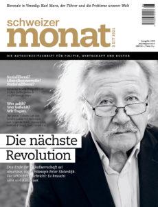 "<a href=""https://schweizermonat.ch/issue/ausgabe-1028-juli-2015/"" class="""">Ausgabe 1028 - Juli 2015</a>"