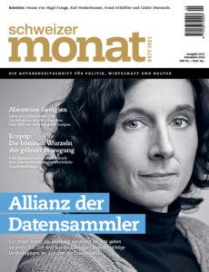 "<a href=""https://schweizermonat.ch/issue/ausgabe-1021-november-2014/"" class="""">Ausgabe 1021 - November 2014</a>"