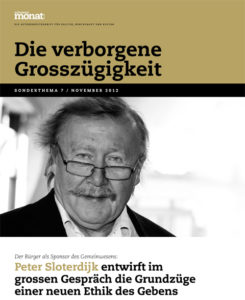 "<a href=""https://schweizermonat.ch/issue/sonderpublikation-7-november-2012/"" class="""">Sonderpublikation 7 - November 2012</a>"