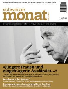 "<a href=""https://schweizermonat.ch/issue/ausgabe-1013-februar-2014/"" class="""">Ausgabe 1013 - Februar 2014</a>"