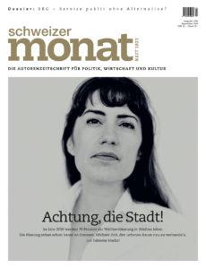 """<a href=""""https://schweizermonat.ch/issue/ausgabe-1039-september-2016/"""" class="""""""">Ausgabe 1039 - September 2016</a>"""