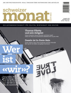 "<a href=""https://schweizermonat.ch/issue/ausgabe-1018-juli-2014/"" class="""">Ausgabe 1018 - Juli 2014</a>"