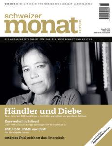 "<a href=""https://schweizermonat.ch/issue/ausgabe-994-maerz-2012/"" class="""">Ausgabe 994 - März 2012</a>"