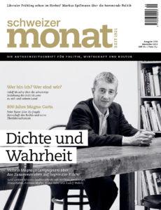 "<a href=""https://schweizermonat.ch/issue/ausgabe-1031-november-2015/"" class="""">Ausgabe 1031 - November 2015</a>"