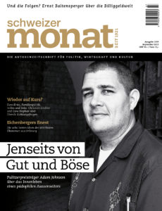 """<a href=""""https://schweizermonat.ch/issue/ausgabe-1029-september-2015/"""" class="""""""">Ausgabe 1029 - September 2015</a>"""