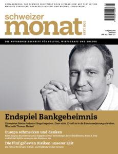 "<a href=""https://schweizermonat.ch/issue/ausgabe-1007-juni-2013/"" class="""">Ausgabe 1007 - Juni 2013</a>"