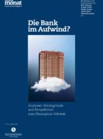 Die Bank im Aufwind?