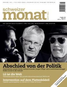 "<a href=""https://schweizermonat.ch/issue/ausgabe-1004-maerz-2013/"" class="""">Ausgabe 1004 - März 2013</a>"
