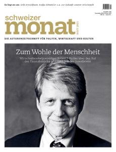 """<a href=""""https://schweizermonat.ch/issue/ausgabe-1042-dezember-2016/"""" class="""""""">Ausgabe 1042 - Dezember 2016</a>"""