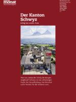 Der Kanton Schwyz