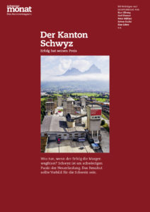 "<a href=""https://schweizermonat.ch/issue/sonderpublikation-26-november-2015/"" class="""">Sonderpublikation 26 - November 2015</a>"