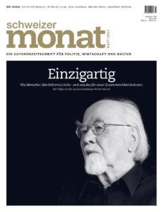 "<a href=""https://schweizermonat.ch/issue/ausgabe-1036-mai-2016/"" class="""">Ausgabe 1036 - Mai 2016</a>"
