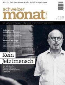 "<a href=""https://schweizermonat.ch/issue/ausgabe-1027-juni-2015/"" class="""">Ausgabe 1027 - Juni 2015</a>"