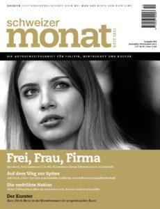 """<a href=""""https://schweizermonat.ch/issue/ausgabe-992-dezember-2011/"""" class="""""""">Ausgabe 992 - Dezember 2011</a>"""