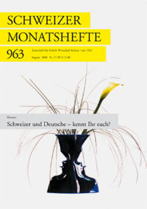 "<a href=""https://schweizermonat.ch/issue/ausgabe-963-august-2008/"" class="""">Ausgabe 963 - August 2008</a>"