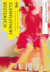 """<a href=""""https://schweizermonat.ch/issue/ausgabe-964-oktober-2008/"""" class="""""""">Ausgabe 964 - Oktober 2008</a>"""