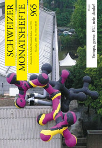"<a href=""https://schweizermonat.ch/issue/ausgabe-965-november-2008/"" class="""">Ausgabe 965 - November 2008</a>"