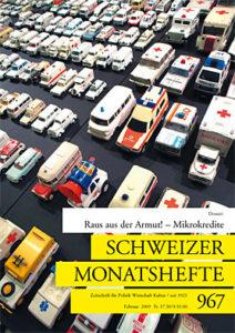 "<a href=""https://schweizermonat.ch/issue/ausgabe-967-februar-2009/"" class="""">Ausgabe 967 - Februar 2009</a>"