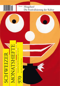 "<a href=""https://schweizermonat.ch/issue/ausgabe-970-juli-2009/"" class="""">Ausgabe 970 - Juli 2009</a>"