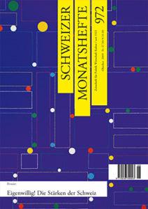 """<a href=""""https://schweizermonat.ch/issue/ausgabe-972-oktober-2009/"""" class="""""""">Ausgabe 972 - Oktober 2009</a>"""