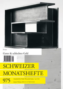 """<a href=""""https://schweizermonat.ch/issue/ausgabe-975-januar-2010/"""" class="""""""">Ausgabe 975 - Januar 2010</a>"""