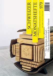 "<a href=""https://schweizermonat.ch/issue/ausgabe-979-juli-2010/"" class="""">Ausgabe 979 - Juli 2010</a>"