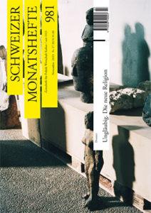 "<a href=""https://schweizermonat.ch/issue/ausgabe-981-november-2010/"" class="""">Ausgabe 981 - November 2010</a>"