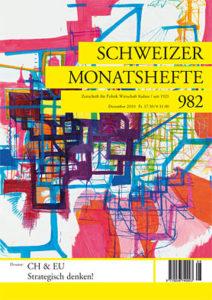 """<a href=""""https://schweizermonat.ch/issue/ausgabe-982-dezember-2010/"""" class="""""""">Ausgabe 982 - Dezember 2010</a>"""