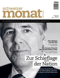 """<a href=""""https://schweizermonat.ch/issue/ausgabe-1025-april-2015/"""" class="""""""">Ausgabe 1025 - April 2015</a>"""