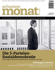 """<a href=""""https://schweizermonat.ch/issue/ausgabe-1009-september-2013/"""" class="""""""">Ausgabe 1009 - September 2013</a>"""