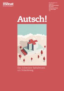"""<a href=""""https://schweizermonat.ch/issue/sonderpublikation-36-dezember-2017/"""" class="""""""">Sonderpublikation 36 - Dezember 2017</a>"""