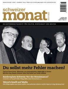 "<a href=""https://schweizermonat.ch/issue/ausgabe-1008-juli-2013/"" class="""">Ausgabe 1008 - Juli 2013</a>"