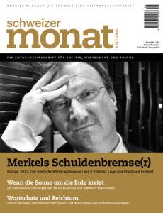 "<a href=""https://schweizermonat.ch/issue/ausgabe-1001-november-2012/"" class="""">Ausgabe 1001 - November 2012</a>"