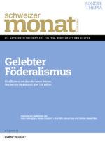 Gelebter Föderalismus