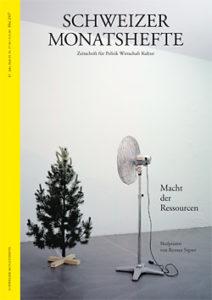 "<a href=""https://schweizermonat.ch/issue/ausgabe-953-mai-2007/"" class="""">Ausgabe 953 - Mai 2007</a>"