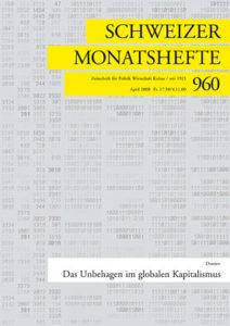 """<a href=""""https://schweizermonat.ch/issue/ausgabe-960-april-2008/"""" class="""""""">Ausgabe 960 - April 2008</a>"""