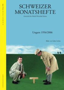 "<a href=""https://schweizermonat.ch/issue/ausgabe-945-februar-2006/"" class="""">Ausgabe 945 - Februar 2006</a>"
