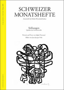"<a href=""https://schweizermonat.ch/issue/ausgabe-938-februar-2005/"" class="""">Ausgabe 938 - Februar 2005</a>"