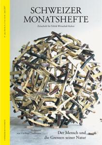 "<a href=""https://schweizermonat.ch/issue/ausgabe-954-juni-2007/"" class="""">Ausgabe 954 - Juni 2007</a>"