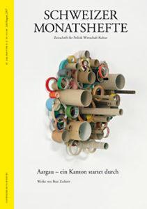 "<a href=""https://schweizermonat.ch/issue/ausgabe-955-xx-juli-2007/"" class="""">Ausgabe 955 (XX) - Juli 2007</a>"