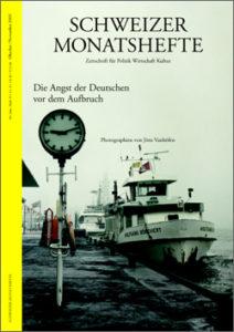 """<a href=""""https://schweizermonat.ch/issue/ausgabe-943-oktober-2005/"""" class="""""""">Ausgabe 943 - Oktober 2005</a>"""