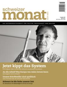 """<a href=""""https://schweizermonat.ch/issue/ausgabe-985-april-2011/"""" class="""""""">Ausgabe 985 - April 2011</a>"""