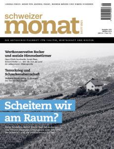 """<a href=""""https://schweizermonat.ch/issue/ausgabe-1020-oktober-2014/"""" class="""""""">Ausgabe 1020 - Oktober 2014</a>"""