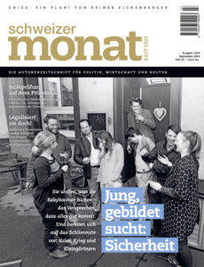 """<a href=""""https://schweizermonat.ch/issue/ausgabe-1019-september-2014/"""" class="""""""">Ausgabe 1019 - September 2014</a>"""