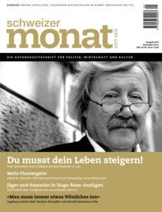 "<a href=""https://schweizermonat.ch/issue/ausgabe-991-november-2011/"" class="""">Ausgabe 991 - November 2011</a>"