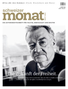 "<a href=""https://schweizermonat.ch/issue/ausgabe-1038-juli-2016/"" class="""">Ausgabe 1038 - Juli 2016</a>"