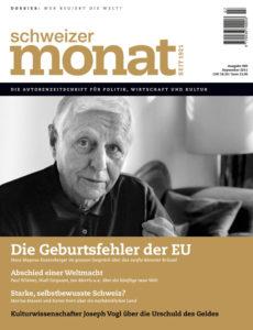 """<a href=""""https://schweizermonat.ch/issue/ausgabe-989-september-2011/"""" class="""""""">Ausgabe 989 - September 2011</a>"""