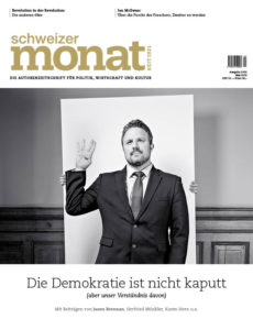 "<a href=""https://schweizermonat.ch/issue/ausgabe-1056-mai-2018/"" class="""">Ausgabe 1056 - Mai 2018</a>"