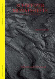 "<a href=""https://schweizermonat.ch/issue/ausgabe-951-februar-2007/"" class="""">Ausgabe 951 - Februar 2007</a>"
