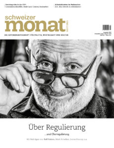"""<a href=""""https://schweizermonat.ch/issue/ausgabe-1062-dezember-2018/"""" class="""""""">Ausgabe 1062 - Dezember 2018</a>"""